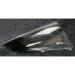 Zero Gravity Corsa Windscreen - Clear - Triumph 675