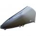 Zero Gravity Sport Winsdscreen - Smoke - Panigale