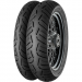 Continental Tire - Road Attack 3 - 110/80ZR18 58W