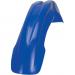 Acerbis Front Fender - Blue - YZ - '00
