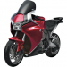 Zero Gravity Sport Winsdscreen - Smoke - VFR12