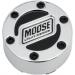 Moose Racing Center Cap - 393B - Small