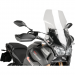 PUIG Touring Windscreen - Clear - XT1200Z