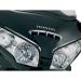 Kuryakyn Fairing Scoop Trim - Chrome - GL1800