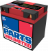 Parts Unlimited Li-Ion Battery - HJTX30Q-FP