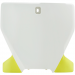 Acerbis Number Plate - Husqvarna 19-20 White/Yellow
