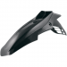 Acerbis Supermoto Evo Front Fender - Black