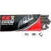 Enuma Chain (EK) 520 SR - Heavy-Duty Non-Sealed Chain - 120 Links