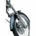 Kuryakyn Fork Skins - Chrome - '04-'13 XL