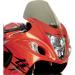 Zero Gravity Sport Winsdscreen - Light Smoke - Hayabusa