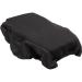 Moose Racing Seat Cover - Neoprene - Black - Honda