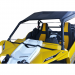 Moose Racing Full Windshield - YXZ1000