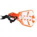 Acerbis '16 Orange/White K-Future Handguards