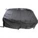 Moose Racing Roof Cap - Ranger 900 - Black