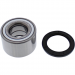 Moose Racing Wheel Bearing - Tapered - DAC
