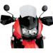 "Moose Racing Windscreen - +4"" - FLR '08-'12"