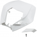 Acerbis Headlight Shell - EXC 9-13 - White