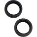 Parts Unlimited Fork Seals - 32x44x10.5