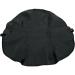 Moose Racing Seat Cover - Black - Brute Force