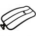 Motherwell Luggage Rack - Matte Black - Dyna
