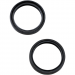Parts Unlimited Fork Seals - 43x52x9.5