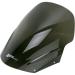 Zero Gravity Sport Winsdscreen - Smoke - 650R