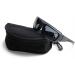 Bobster Mission Sunglasses - Matte Gunmetal - Smoke