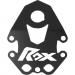 Rox Speed FX Dash Panel for '04 - '09 Honda 400/450