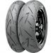 Continental Tire - Sport Attack 2 - 120/60ZR17