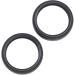Parts Unlimited Fork Seals - 43x52.9x9/11.4