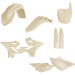 Acerbis Full Replacement Body Kit -