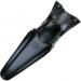 Acerbis Plastic Rear Fender - Black - KX450F