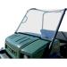 Moose Racing Full Windshield - Mule 4010