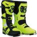 Moose Racing M1.3 MX Boots - Hi-Viz - Size 12