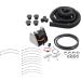 Moose Racing UTV Cab Heater - Textron