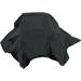 Moose Racing Seat Cover - Black - Foreman 500