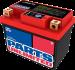 Parts Unlimited Li-Ion Battery - HJTZ5S-FP
