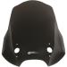 Zero Gravity Sport Winsdscreen - Smoke - Versys 650