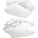 Acerbis Side Panel - CR85 - White
