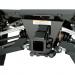 "Moose Racing Receiver Hitch - 2"" - Rincon"