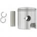"Parts Unlimited Extension Peg - 2.25"" - Stirrup/Heel"