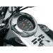 Kuryakyn Speedometer Visor - Chrome