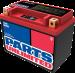 Parts Unlimited Li-Ion Battery - HJTX20CH-FP