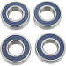 Moose Racing Wheel Bearing - Kit - MULE