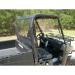 Moose Racing Soft Top Rear Panel - Ranger