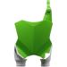 Acerbis Raptor Number Plate - Green/White - KXF