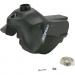 Acerbis Gas Tank - Black - 2.9 Gallon - Honda