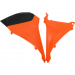 Acerbis Airbox Cover - KTM - Orange