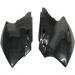 Acerbis Side Panels - RMZ/KXF 250 - Black
