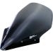 Zero Gravity Sport Winsdscreen - Light Smoke - Ninja 650